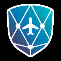 Aeron (ARN) logo