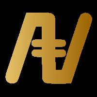 AurumCoin (AU) logo