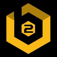 Bitcoiin (B2G) logo