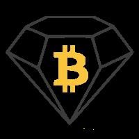 Bitcoin Diamond (BCD) logo