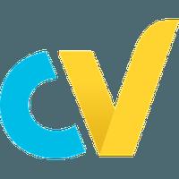 carVertical (CV) logo