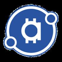 Cashaa (CAS) logo