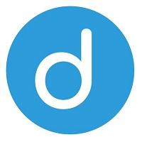 Datum (DAT) logo