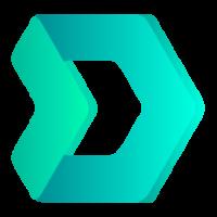 DMarket (DMT) logo