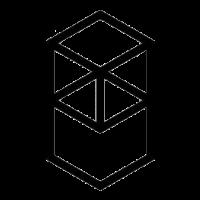 Fantom (FTM) logo