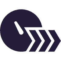 GoChain (GO) logo