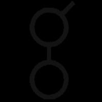 Golem (GNT) logo
