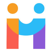 Humanscape (HUM) logo