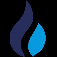 Huobi Token (HT) logo