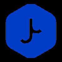 Jibrel Network (JNT) logo