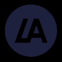 LATOKEN (LA) logo