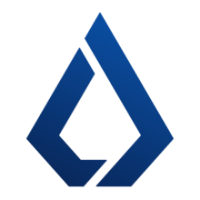 Lisk (LSK) logo
