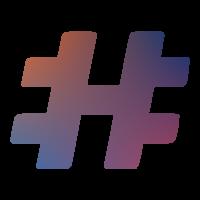 MetaHash (MHC) logo