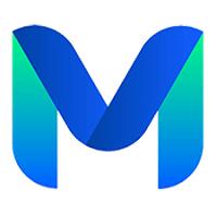 Monetha (MTH) logo