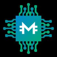 Moneytoken (IMT) logo
