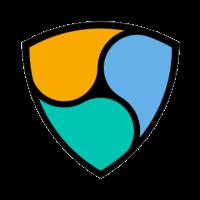 NEM (XEM) logo