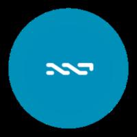 Nxt (NXT) logo