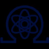 Quantum Resistant Ledger (QRL) logo