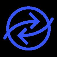 Ripio Credit Network (RCN) logo