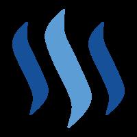 Steem (STEEM) logo