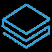Stratis (STRAT) logo
