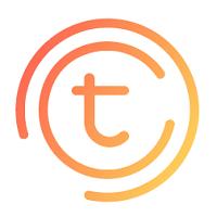 TomoChain (TOMO) logo