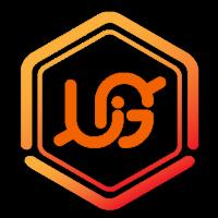 ugChain (UGC) logo