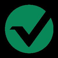Vertcoin (VTC) logo