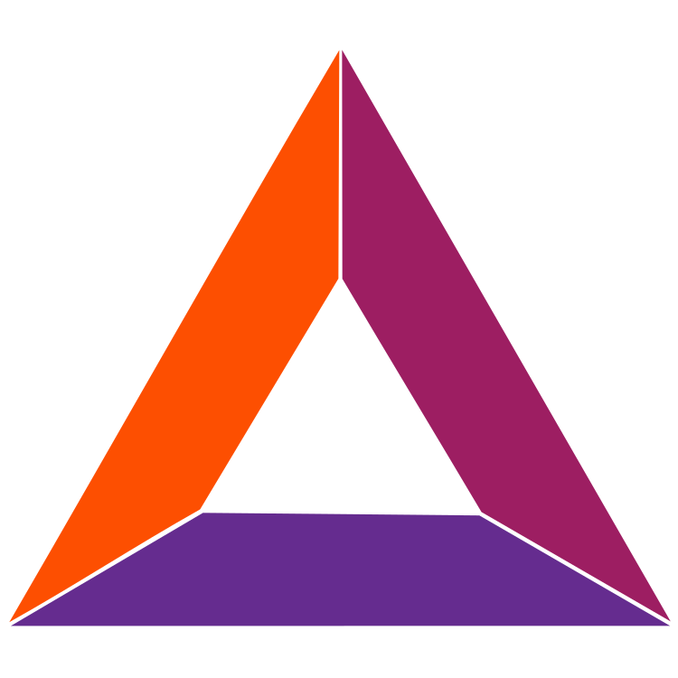 Basic Attention Token (BAT) logo