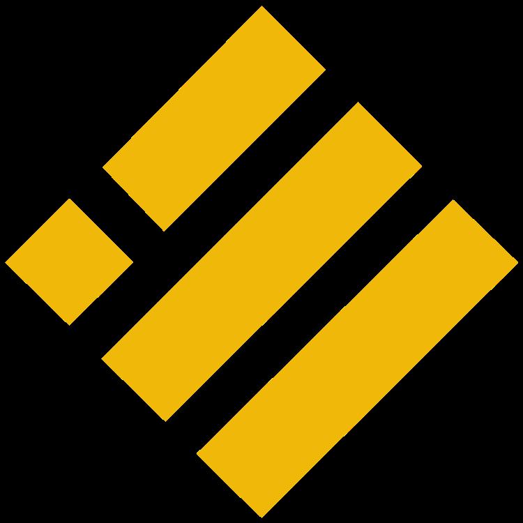 Binance USD (BUSD) logo
