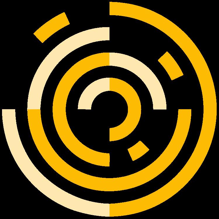 BlockStamp (BST) logo