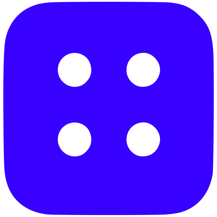 Blockstack (STX) logo