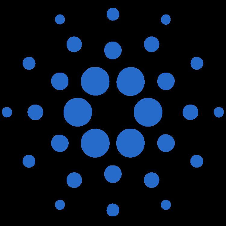 Cardano (ADA) logo