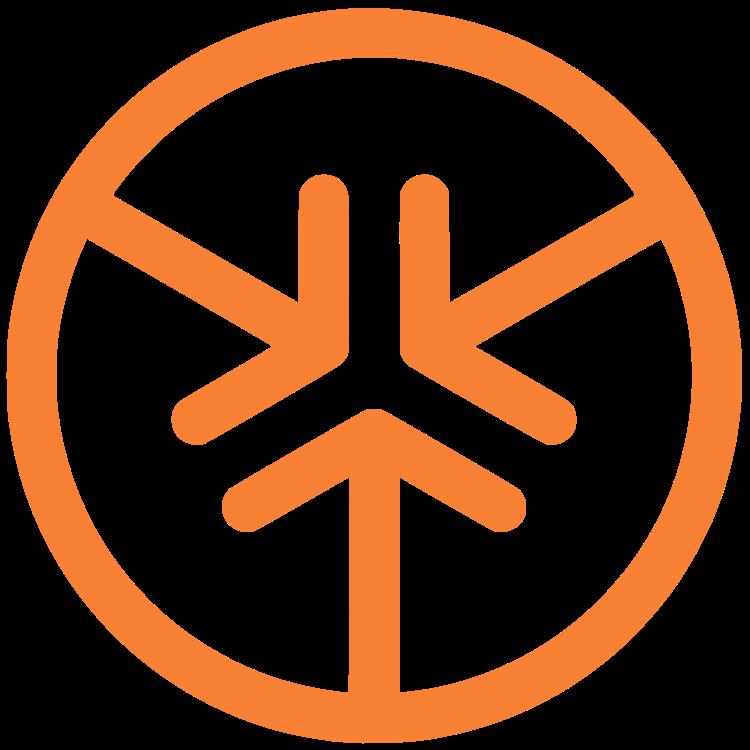 KickToken (KICK) logo