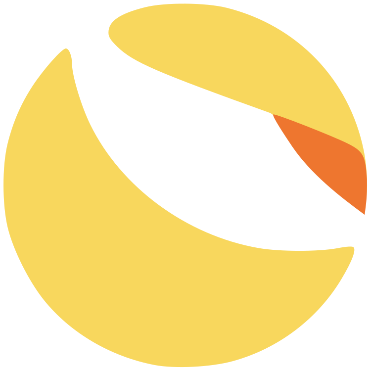 LUNA (LUNA) logo