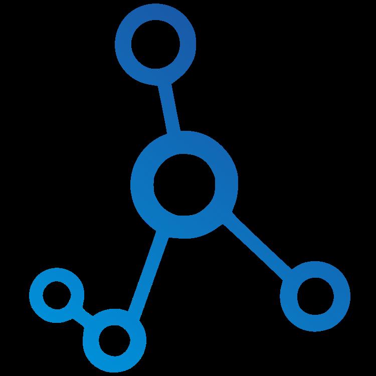 Molecular Future (MOF) logo