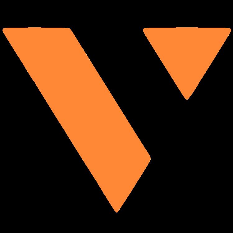 V Systems (VSYS) logo