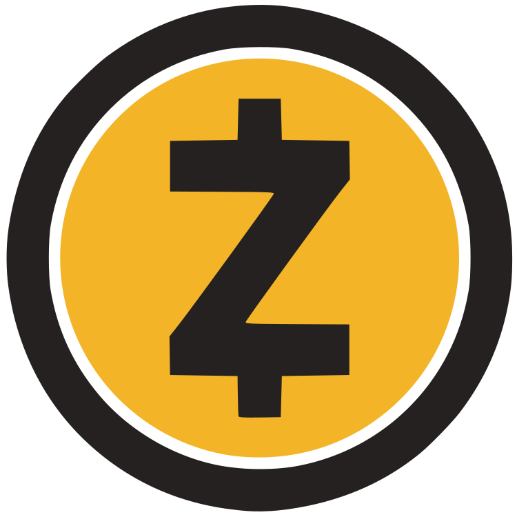 Zcash (ZEC) logo