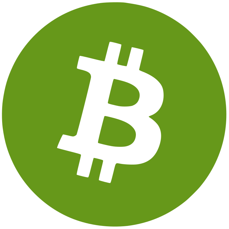 Bitcoin Cash (BCH) logo