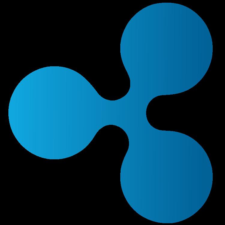 Ripple (XRP) logo